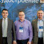 КОНАР принял участие в международной конференции «Российское судостроение - 2019»