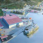 Завод «СП КОНАР-Чимолаи» отгрузил первые металлоконструкции для проекта «Арктик СПГ 2» ПАО «Новатэк»