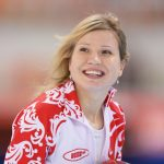 Ольга Фаткулина на II этапе Кубка мира побила собственный рекорд России