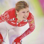 Ольга Фаткулина установила рекорд России на первом этапе Кубка мира в Калгари