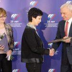 Газета «КОНАР Экспресс» стала победителем конкурса СМИ на призы СПП Челябинской области