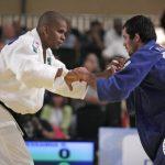 Зафар Махмадов завоевал золото турнира серии Гран-при