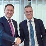 Подписано соглашение о намерениях между АО «КОНАР» и ABB Marine and Ports