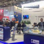 Промышленная группа КОНАР впервые приняла участие в международной выставке «Металл-Экспо»