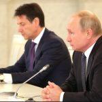Владимир Путин высоко оценил завод «Русские Электрические Двигатели»