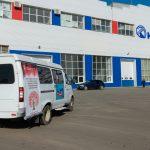 Сотрудники предприятий промышленной группы КОНАР приняли участие во всероссийской акции «Тест на ВИЧ: Экспедиция»