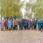 «Станкомаш» отметил День героев Танкограда
