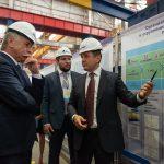 КОНАР стал площадкой проведения форума «Вовлечение российской промышленности в СПГ-проекты «НОВАТЭК»