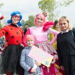 Детский праздник и множество хороших традиций