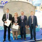 КОНАР и General Electric подписали на ИННОПРОМ-2017 соглашение о намерениях