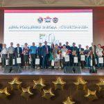 83 года на благо страны: на «Станкомаше» наградили заслуженных работников