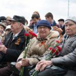 В индустриальном парке «Станкомаш» отметили День Победы
