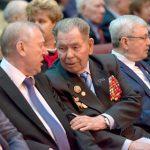 КОНАР и СТАНКОМАШ поздравили Совет ветеранов Ленинского района с юбилеем