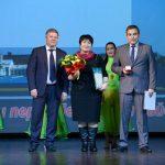 КОНАР получил знак почета за заслуги перед Ленинским районом