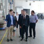 Анатолий Литовченко: Мне интересен опыт Индустриального парка «Станкомаш»