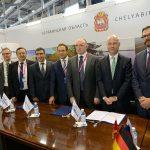 На «ИННОПРОМе-2016» «КОНАР» и «Русские Электрические Двигатели» заключили соглашения с немецкими компаниями