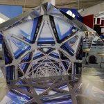 Промышленная группа «КОНАР» представила свои проекты на «ИННОПРОМе-2016»