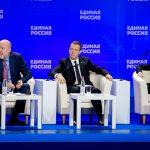 Предложения «КОНАРа» и «Станкомаша» обсудили на форуме «Единой России» в Магнитогорске