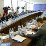 В «КОНАРе» состоялось заседание правления Союза промышленников