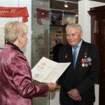 16 мая обновленному музею в Индустриальном парке «Станкомаш» исполнился один год
