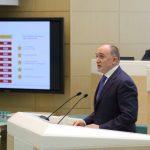 Борис Дубровский на заседании Совета Федерации отметил предприятие «КОНАР-Чимолаи»