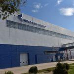 В Индустриальном парке «Станкомаш» официально открылся завод металлоконструкций «СП КОНАР-Чимолаи»