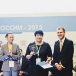 «Станкомаш» получил национальную премию «За весомый вклад в развитие отрасли индустриальных парков»
