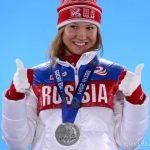 Ольга Фаткулина готовится к чемпионату мира на домашнем льду