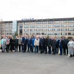 На «Станкомаше» состоялся совет директоров промышленных предприятий Челябинска