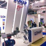 КОНАР принял участие в выставке «Нефтегаз-2017»