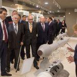 В день 80-летнего юбилея завода «Станкомаш» открылся музей трудовой и боевой славы