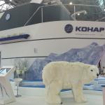 """Промышленная группа """"КОНАР"""" приняла участие в XIII международной выставке «НЕФТЬ И ГАЗ» / MIOGE 2015."""