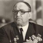 В Челябинске будет установлена мемориальная доска заслуженному «станкомашевцу»