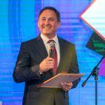 Валерий Бондаренко стал Почетным гражданином Челябинска