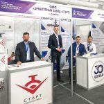 КОНАР принял участие в выставке «Газ. Нефть. Технологии – Крайнему Северу»